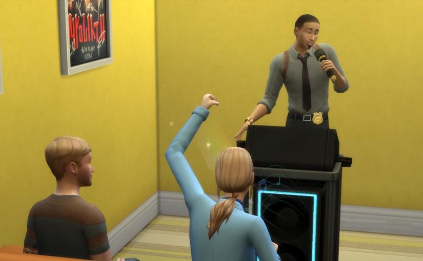 Karaoke After Work